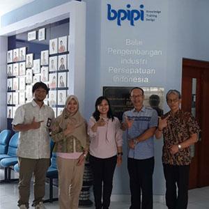 Kegiatan LSP BPIPI